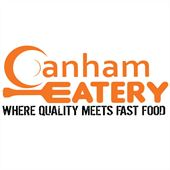 Canham Eatery Logo