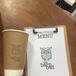 The Barn Owl Cafe