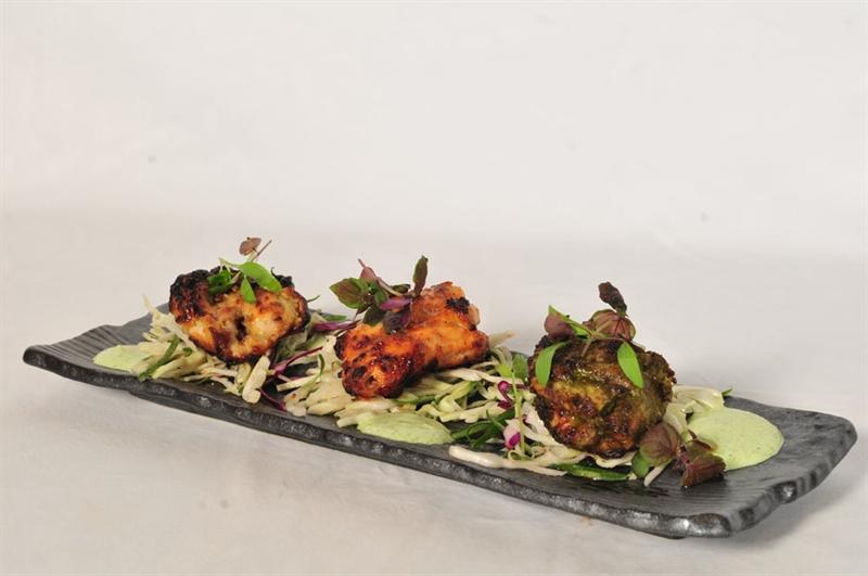 Tejas Modern Indian Restaurant Melbourne Cbd Menus
