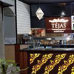 Tejas Modern Indian Restaurant Melbourne City