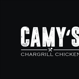 Camy's Chargrill