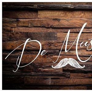 De Mustachio