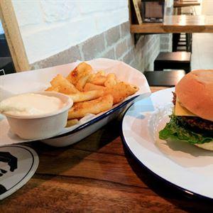 Soul Burger Parramatta