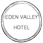 Eden Valley Hotel Logo