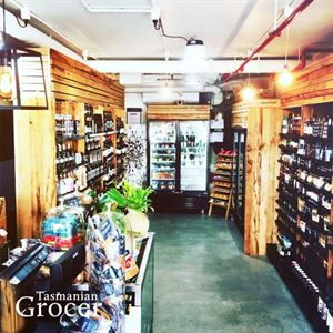 Tasmanian Grocer