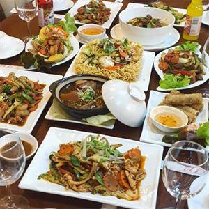 The Hanoi Restaurant