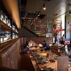 The Meat & Wine Co. Parramatta