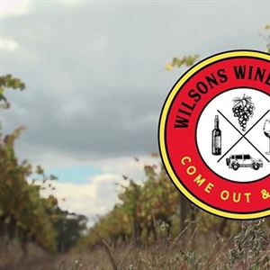 Wilsons Wine Tours