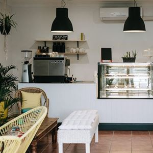 Exit 87 Cafe