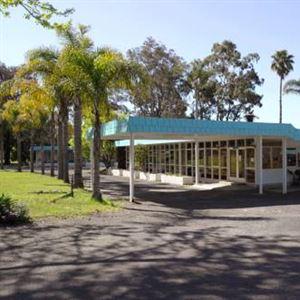 Eden Nimo Motel