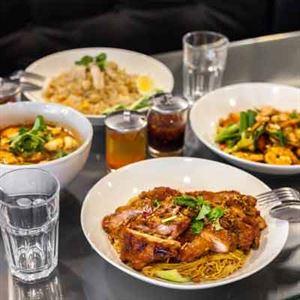 UMMAH Thai Restaurant Campbellfield