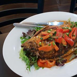 UMMAH Thai Restaurant Werribee