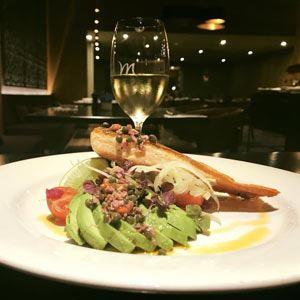 Beccaria Bar and Restaurant