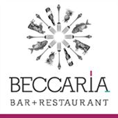 Beccaria Bar and Restaurant Logo