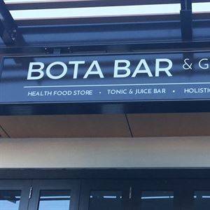 Bota Bar and Grocer