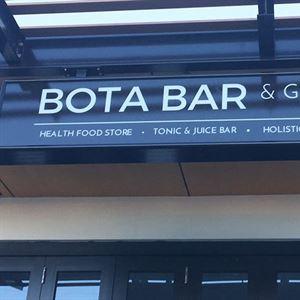Bota Bar and Grocer