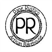 Pane Rustico Artisan Bakehouse Logo