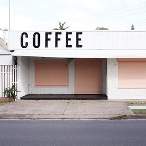 Next Door Espresso