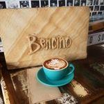 Bencino Cafe Meadowbank
