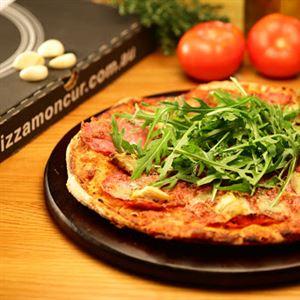 Pizza Moncur