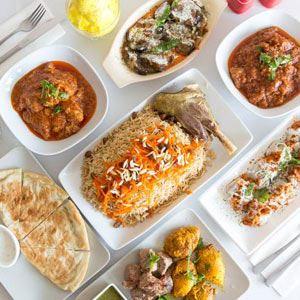 Ancient Herat Cuisine