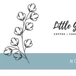 Little Gallery Café