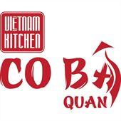 Co Ba Quan Logo