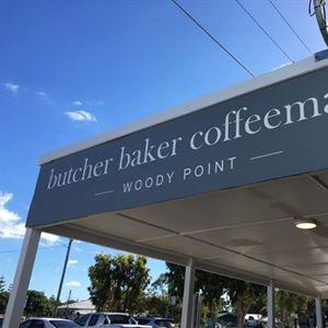 Butcher Baker Coffeemaker