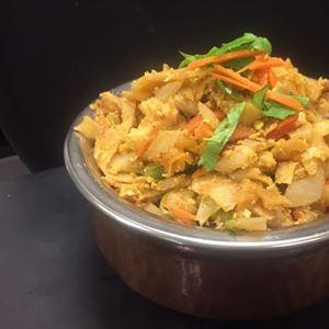 Shanti Indo-Lankan Restaurant