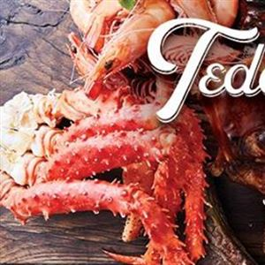 Teddy Larkins Seafood & Steakhouse