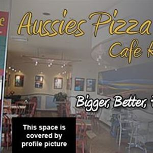 Aussie's Pizza