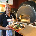 Caruso's Woodfired Pizzeria