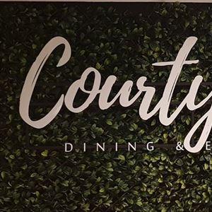 Courtyard Dining & Espresso