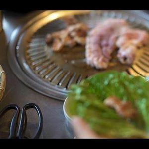 Hangang Korean Restaurant