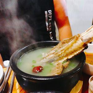 GAL.B Korean BBQ Restaurant