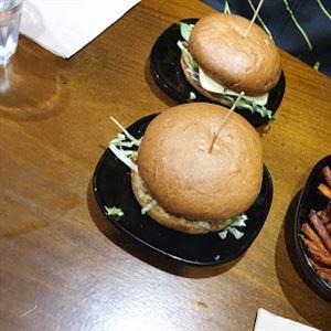 Murwillumbah Burger Bar