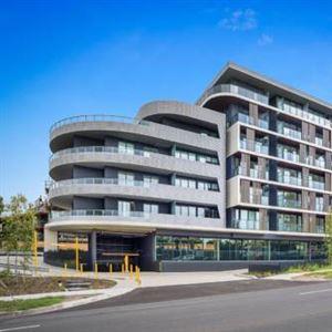 Parc Hotel Melbourne