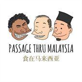 Passage Thru Malaysia Logo