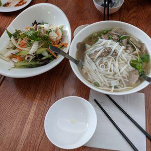 Pho Vietnamese Kitchen