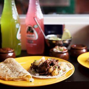 Casa Fiesta Mexican Food and Cantina