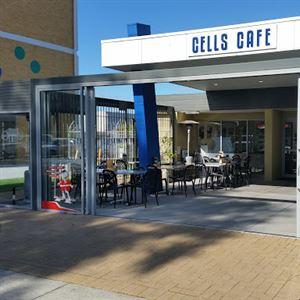 Cells Cafe