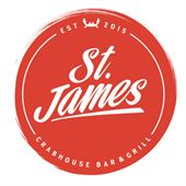 St. James Crabhouse Bar & Grill