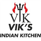 Vik's Indian Kitchen
