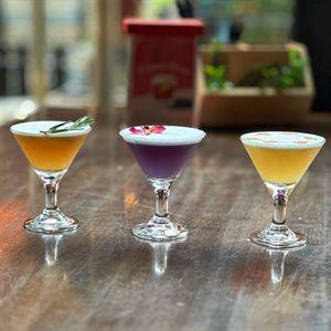 The Melbourne Cellar Door