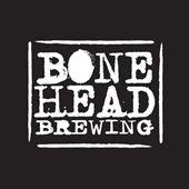 Bonehead Brewing Logo