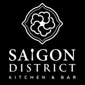 Saigon District