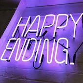 Happy Ending Burgers