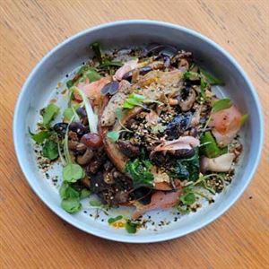 Cafe Vie