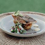 saltWATER Restaurant Fingal Bay