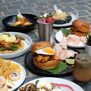 x23 Asian Fusion Cafe